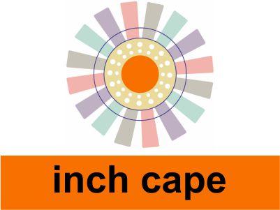 inch cape